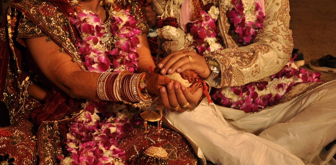 Watch Marriages From Any Place Of World